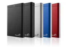 New External Hard Drives: Back to Basics Seagate Backup Plus: solid choice for your new harddriveSeagate Backup Plus: solid choice for your new harddrive Portable External Hard Drive, Photo Storage, Back To Basics, Usb Drive, Locker Storage, Digital, Windows 8, Social Networks, Usb Flash Drive