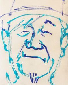 いいね!19件、コメント1件 ― @1mindrawのInstagramアカウント: 「#1mindraw #suzukikeiichi #鈴木慶一 #はちみつぱい #ムーンライダーズ #thebeatniks #musician #ミュージシャン #19510828…」