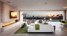imagen 6 de Así es la casa de tus sueños según el estudio de arquitectura del año.
