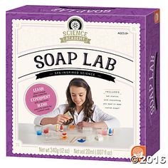 soap making laboratory Soaps are formed when fatty acids react with an alkali the reaction is called saponification the video shows how to make soap an alkali, sodium hydroxide, is taken in a test tube.