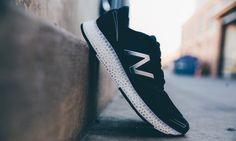 New Balance Set to Launch First 3 D Printed Running Shoe Hipsters, Running Sneakers, Running Shoes, 3 D, Baskets, New Balance Shoes, Courses, New Shoes, 3d Printing