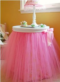 too cute for a little girl's bedroom!