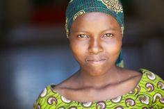 Arusha, Tanzania, photograph by Sean Hawkey