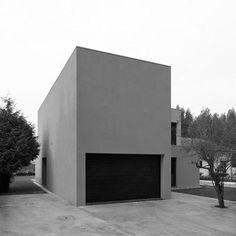André Campos . Joana Mendes / Casa em Vilar