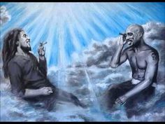 2Pac & Bob Marley - Away in paradise (Remix 2016)