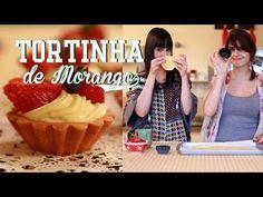 Torrada Torrada apresenta: Tortinha de Morango #ICKFD O vídeo dessa semana é PROFISSA. afinal quem me ajudou (e me ensinou) foi a confeiteira mais fofa do Brasil: a Dani Noce, do I Could Kill For D…