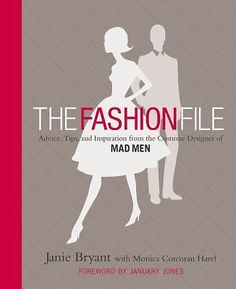 The Fashion File: Advice Tips and Inspiration from the Costume Designer of... | eBay