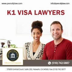 To discuss K-1 visa petitions and other alternatives with an experienced immigration lawyer from the Shah Peerally Law Group, feel free to contact us by email or call us at 510-742-5887.