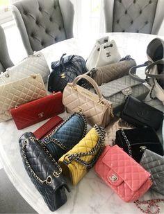 Louis Vuitton Monogram Canvas Mini Pochette Accessoires – The Fashion Mart Hermes Handbags, Louis Vuitton Handbags, Purses And Handbags, Luxury Bags, Luxury Handbags, Mode Style, My Bags, Cross Body Handbags, Fashion Bags