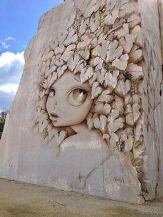 Street Art   Vinie Graffiti
