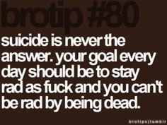 BroTip #80