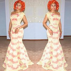 There are so many gorgeous fabrics available with series of colors and patterns; this has made it easier than ever to pick best Aso Ebi combinations. There are a couple of factors that are important to put into consideration when choosing your Aso Ebi. They include:Color Of The Fabric:...