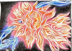 iSun Electric Glowing Sun Rays Abstract Drawing Design by Ray B of Minding My Visions http://fineartamerica.com/featured/isun-electric-glowing-sun-rays-abstract-drawing-design-ray-b.html  www.mindingmyvisions.com