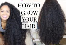 How to Grow Your Hair Faster and Longer With Love Sammay