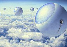 O eletroquímico e professor francês Jean-François Guillemoles tem trabalhado numa pesquisa no laboratório franco-japonês NextPV para melhorar a eficiência de painéis solares com a ajuda de balões de ar quente. A ideia surgiu do fato de que a energia solar, provável sucessora do carvão e do gás natural, pode atender às demandas mundiais de energia. Jean-François pretende lançar os balões de polímero cheios de hidrogênio equipados com células solares até 20 km de distância, longe de quaisquer…