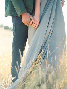 wedding dressses, engagement photos, erich mcvey