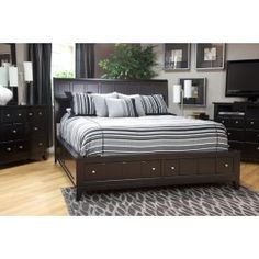 Black Sea Bedroom This bedroom is classic and clean, and will bring a light breezy look to your bedroom. Made with a durable black finish, this bedroom will stand the test of time. - See more at: http://www.morfurniture.com/shop-rooms/bedroom-sets/black-sea-bedroom.html#sthash.VfCGvr6R.dpuf