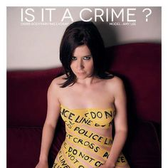 Is it a crime?