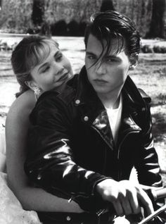 Crybaby will ALWAYS be a favorite movie of mine. ❤