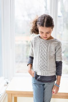 Ravelry: Berenice pattern by Julie Hoover