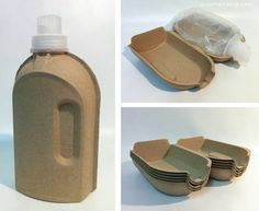 Green Packaging: 20 ejemplos creativos de envases y empaques ecológicos - Puro Marketing