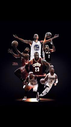 NBA #wmcskills