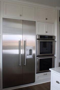 Kitchen, 217 h, Europlak modular kitchen