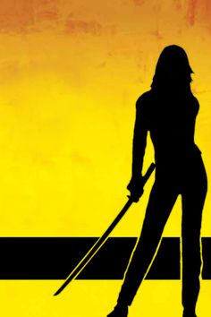 Kill Bill: pure badassery!