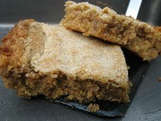 Chai Gingerbread Bars   Tasty Kitchen...I have made these many times making changes/additions each time.  I have followed other reviewers suggestions to use 2 tea bags worth of the Chai (instead of the 1tsp called for), I use white flour, extra spices and this last time, I added white chocolate chips.  Soooo good!
