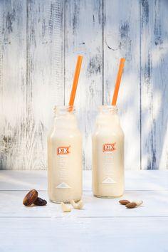 Silky Milk/campaign for Kik Fit Bar