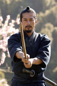 Shinjo Tamahachi? (Hiroyuki Sanada) official per Bob