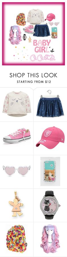 """bby grl's ootd 