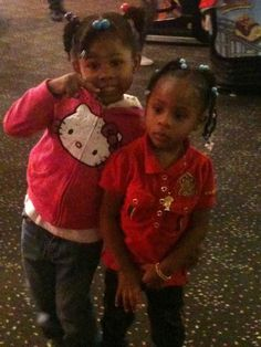 Londy and ny again