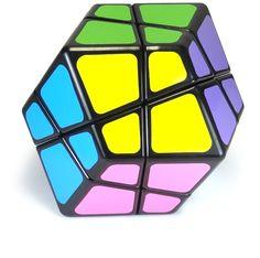 Skewb Rhombic Dodecahedron