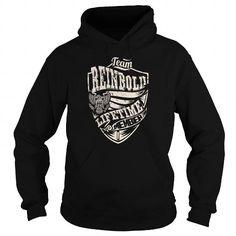 Awesome Tee Last Name, Surname Tshirts - Team REINBOLD Lifetime Member Eagle T shirts