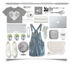 """""""Sem título #228"""" by gabriele-g ❤ liked on Polyvore featuring Conair, Billabong, Karlsson, adidas Originals, CO, Osram, Disney Couture, Linum Home Textiles and Under One Sky"""