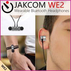 Jakcom WE2 Wearable Bluetooth Headphones New Product Of Accessory Bundles As Carregador De Celular For Phone Vtbox200 K750