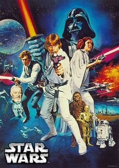 TEN-WW1000-651 スター・ウォーズ STAR WARS:A New Hope 世界最小1000スモールピース ジグソーパズル  Ah, I remember having a poster of this, but now I have a black T-shirt of the same picture.