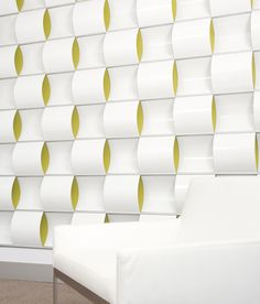 RIPPLE - Designer Wall panels from Wovin Wall ✓ all information ✓ high-resolution images ✓ CADs ✓ catalogues ✓ contact information ✓ find your..