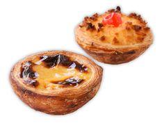 Descubra os diversos Pães portugueses, menus combinados, bolos, doces. Não deixe de provar o tradicional pastel de nata português em São Paulo. Bom Apetite!