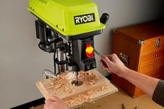 Best Bench Drill Press Buying Guide Drill Press Ryobi Drill Presses