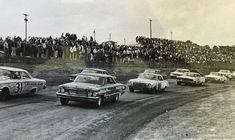 Occoneechee Speedway - Turn 1