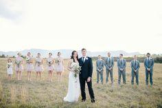 Photography: Kellee Walsh - kelleewalsh.com  Read More: http://www.stylemepretty.com/australia-weddings/new-south-wales-au/hunter-valley/2013/11/11/hunter-valley-wedding-from-kellee-walsh/