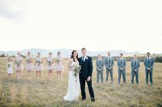 Hunter Valley Wedding from Kellee Walsh  Read more - http://www.stylemepretty.com/australia-weddings/new-south-wales-au/hunter-valley/2013/11/11/hunter-valley-wedding-from-kellee-walsh/