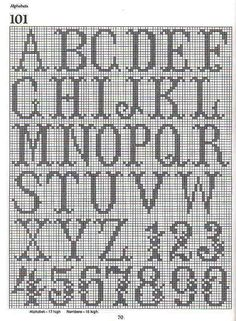Filet Crochet Letters Patterns Free Images For Filet Crochet Letters PatternsBack To 23 Unbiased Filet Crochet Letters Patterns FreeFilet Crochet … Filet Crochet Alphabet Charts, Crochet Alphabet Letters, Crochet Letters Pattern, Cross Stitch Alphabet Patterns, Cross Stitch Letters, Letter Patterns, Cross Stitch Charts, Cross Stitch Embroidery, Cross Stitches