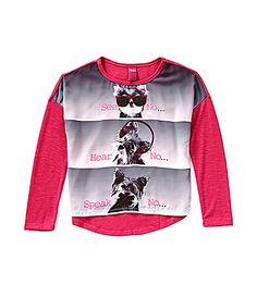 Forever Orchid 716 Dog Sublimation Sweatshirt #Dillards