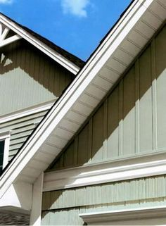 Board n batten vinyl siding board and batten vinyl - Exterior house insulation under siding ...