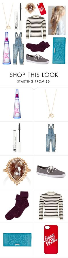 """""""Happy International Women's Day!"""" by hailey-smith-13 ❤ liked on Polyvore featuring Issey Miyake, Kate Spade, NYX, Hollister Co., Eva Fehren, Keds, Hue, Theory, Billabong and Marc by Marc Jacobs"""