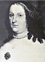 Christina Magdalena of the Palatinate-Zweibrücken Catherine The Great, Intelligent Women, Royalty, Daughter, History, Princess, House, 17th Century, Queens