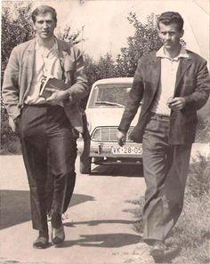 Unknown Bobby Fischer Photo